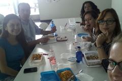 Lunch w firmie