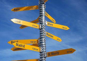 Studia i praktyki Erasmus+ Wybierz coś dla siebie!