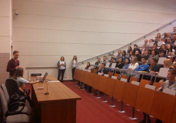 Spotkania informacyjne Erasmus+