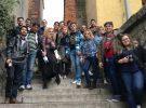 Erasmusi poznają Świętokrzyskie