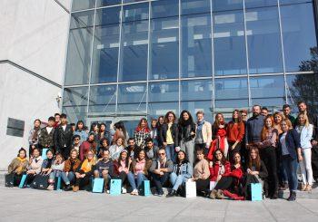 Dnia adaptacyjne dla studentów zagranicznych