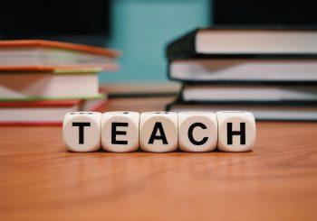 Rekrutacja dla nauczycieli Erasmus+ KA107 Współpraca z Krajami Partnerskimi