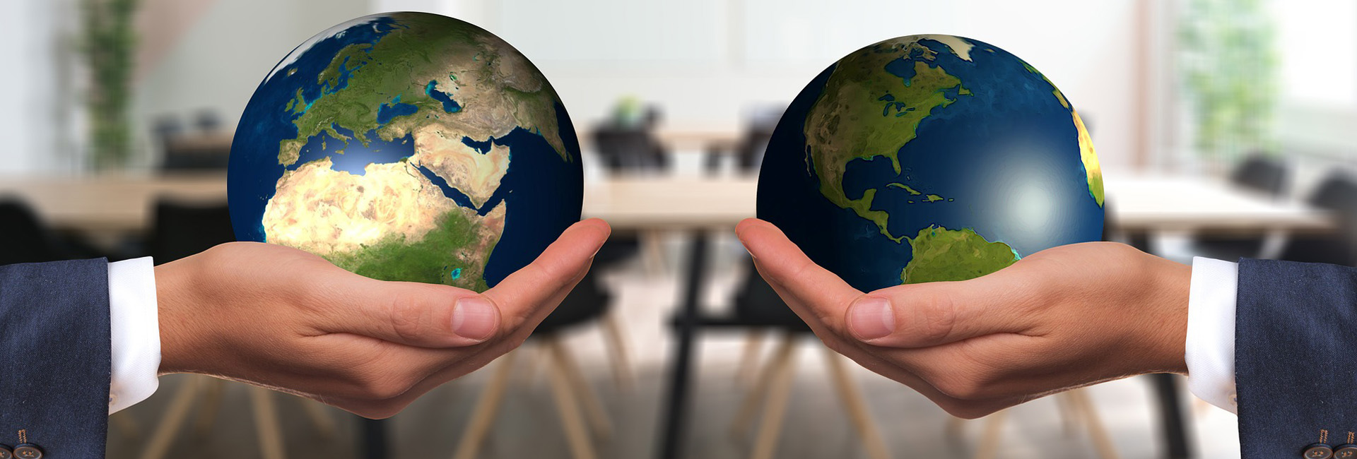 Erasmus+ Partner Countries