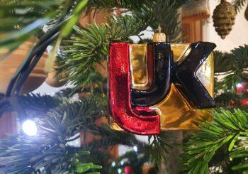 Boże Narodzenie z Erasmus+