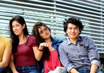 Erasmus+ information sessions