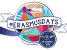 Photo exhibition to celebrate Erasmus Days 2021